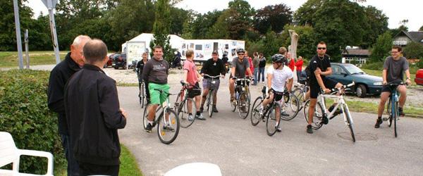 Cykeltramp i Voerså til 41.700 – kroner
