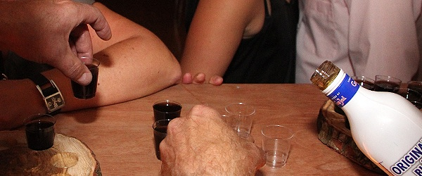 Alkoholproblemer hos udviklingshæmmede