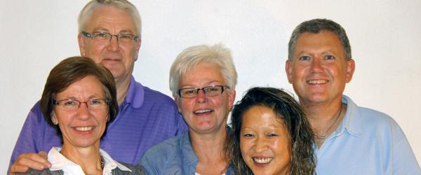 Musikkorps Sæby har sammensat ny bestyrelse