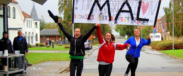 'Flyt dig' – efterårsemneuge på Hørby Ungdomsskole