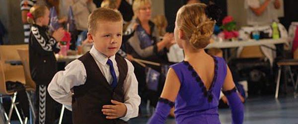 DM i 10 – dans afholdes i Sæby Fritidscenter