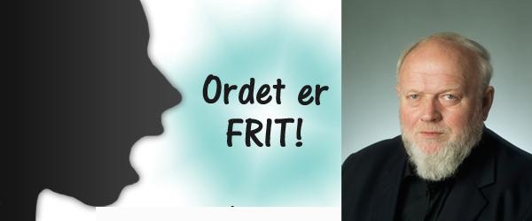"""Ordet er frit af byrådsmedlem Jens Hedegaard: """"Faktaboxen"""""""