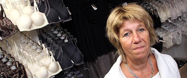 Endnu en tøjforretning i Sæby skifter adresse