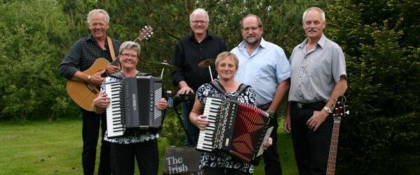 Succesen gentages – Irsk folkemusik på Skovlyst