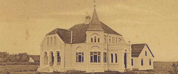 Hovedbygning 1911_600x250