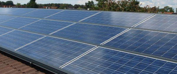 Lad skatten betale en del af solcelleanlægget