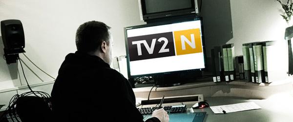 Nordjyderne får meget mere regionalt TV fra januar 2012