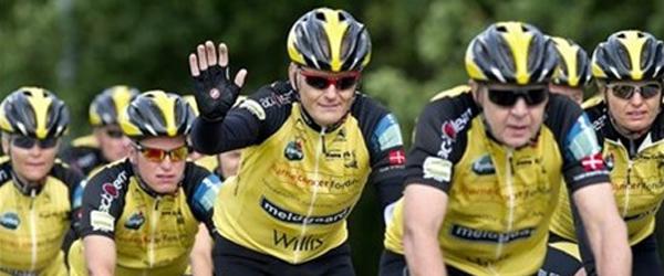 Team Rynkeby – 1371 km på cykel fra Ålborg til Paris