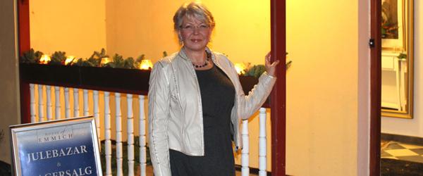 Julebazar i Pindborggade udvider åbningstiden