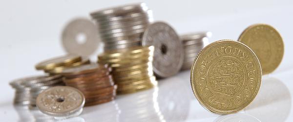 Slip billigere i gaveafgift – Spar to procent