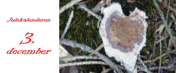 3. december – Nissemors inderligste ønsker