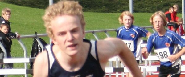 Sæby Atletik sluttede 2011 på toppen