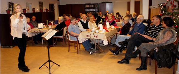 En travl weekend veloverstået hos Sæby Borgerforeningn