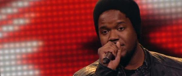 Lokale Daniel Zefier ude af X-Factor 2012