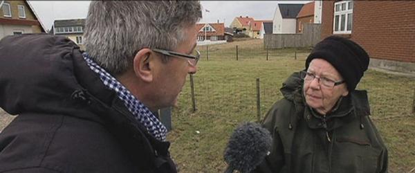 TV2Nord: Halvmåner over Dybvad på tirsdag