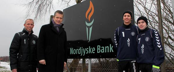 Skjold indgår historisk aftale med Nordjyske Bank