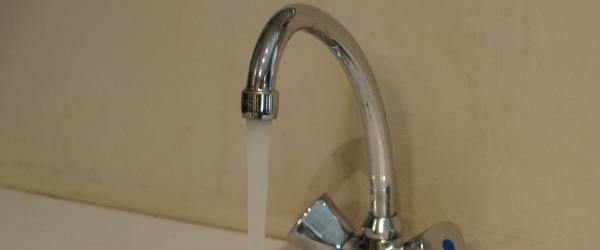 Nye afgifter på drikkevandsområdet i 2012