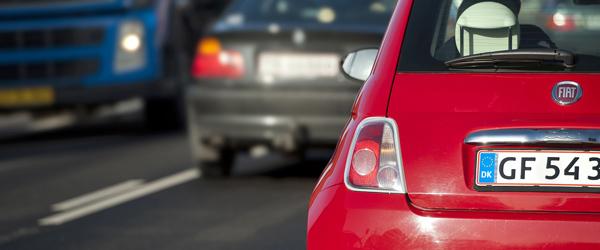2,3 millioner til bilister i Vendsyssel