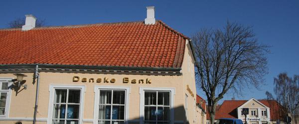 Finanstidsskrift kårer bedste bank i Danmark