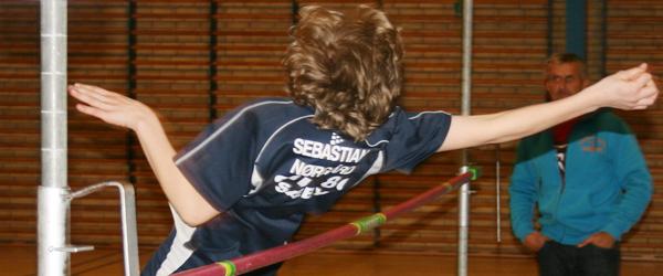 Medvind til SIK80 ved hjemmestævne i atletik