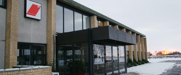Skiold A/S i Sæby vil være førende leverandør