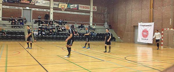 Futsal: Skjold Sæby klar til Final4