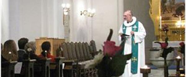 Sogneaften med sognepræst Flemming Baatz Kristensen