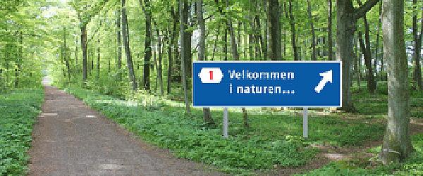 """""""Natur-arrangementer 2012"""" er nu på gaden"""