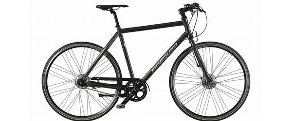 Er der nogen der vil bytte cykel med mig?