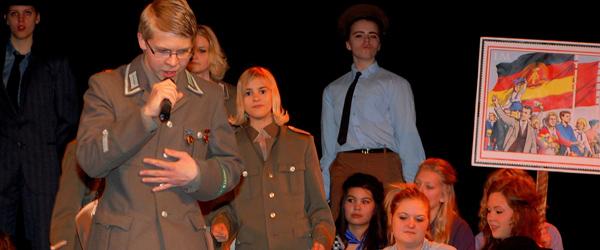 Sognepræst anmelder Hørby Ungdomsskoles musical
