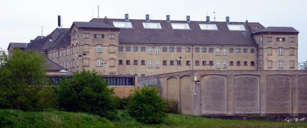 Litteratur-tur til Krimimessen i Horsens