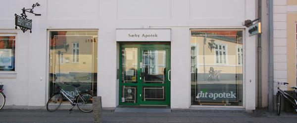Sæby Apotek informerer: Forstoppelse….