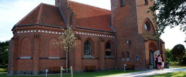 Fastelavnsfest i kirke og kirkehus….
