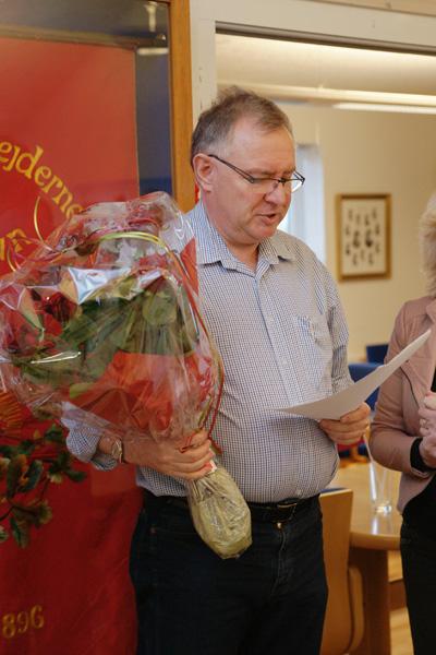 Birgit Hansen ny borgmesterkandidat