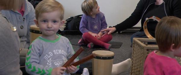 Musikskolen: Der er stadig ledige pladser!