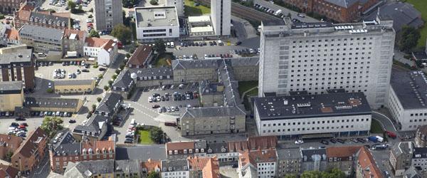 Aalborg UH giver tykke børn lettere liv