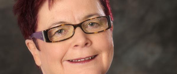 Birthe Marie Pilgaard er død, 60 år gammel
