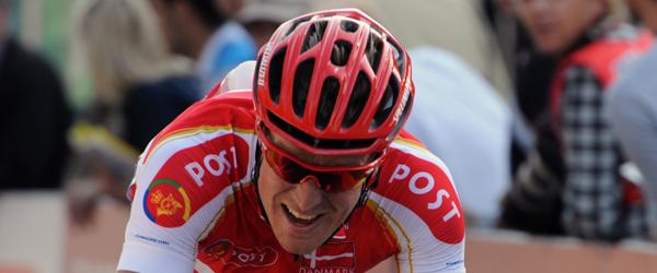 "Velkommen til nyskabelsen ""Cyklingens Dag"""