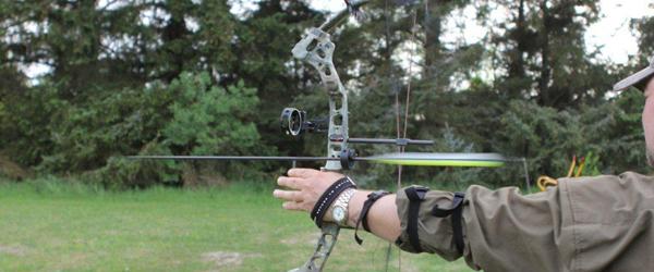 Lær at skyde med bue og pil på Jagtcenter Nord