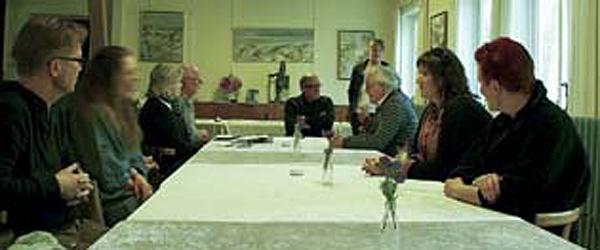 Kunstskoven med forenede kræfter – også fra Sæby