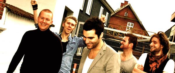 Lokalt band sender ny singel på gaden