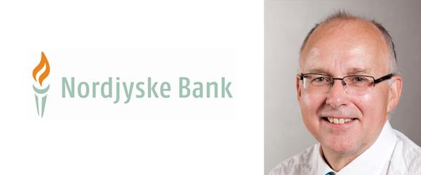 40 års jubilæum i Nordjyske bank…