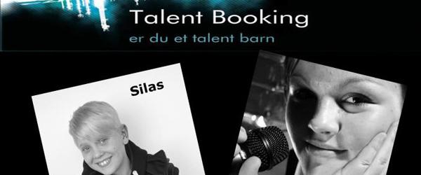 Talentbørn 2012 gæster Sæby Torv