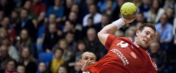 Aalborg Håndbold holder træningslejr på Stidsholt
