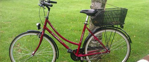 Tyveriboom udfordrer cyklisterne