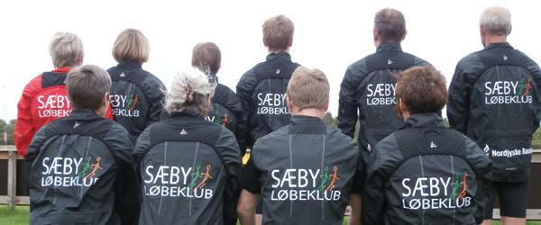 Nordjyske bank – hovedsponsor for Sæby løbeklub