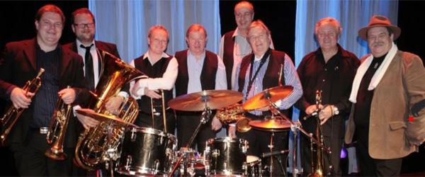 Reidar Myhres Prima Band gæster Lanternen i Sæby
