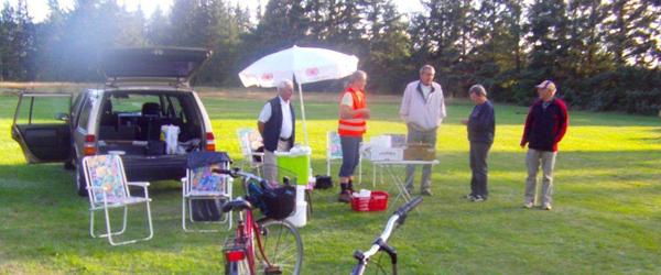 Cykelløb i Kræftens Bekæmpelse – Tour de Sæby!