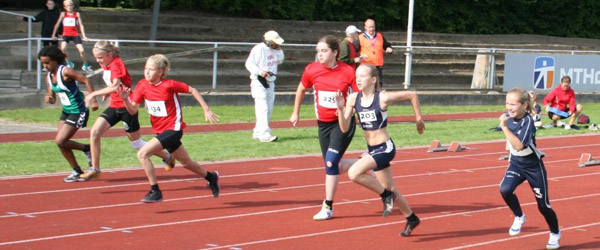 Sæby Atletik klar til de OL inspirerede
