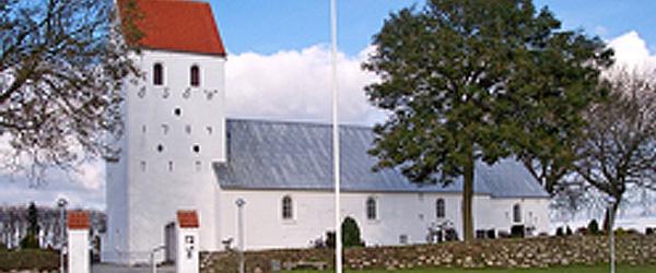 Koncert med Ulla Henningsen i Skæve Kirke